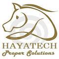 hayatechindia client